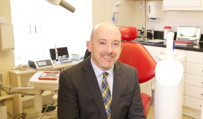 Welcome to Liberty Square Dental, Thurles